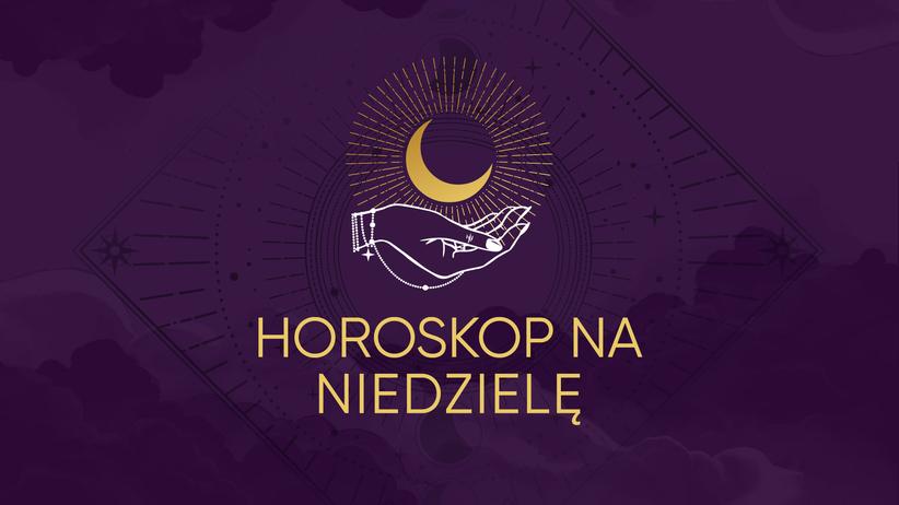 horoskop dzienny na niedzielę