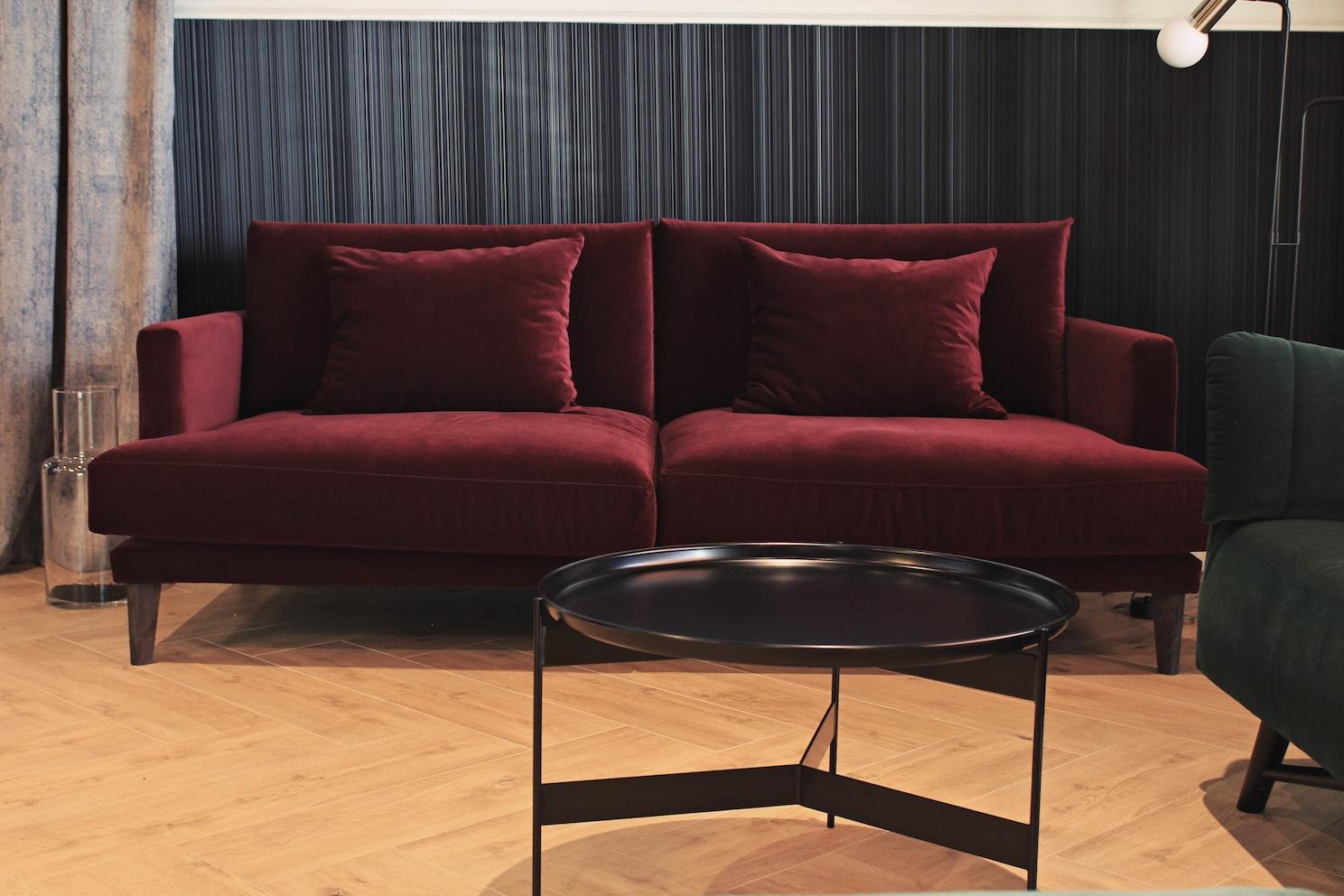 fot. materiały prasowe/ Inspirium sofa