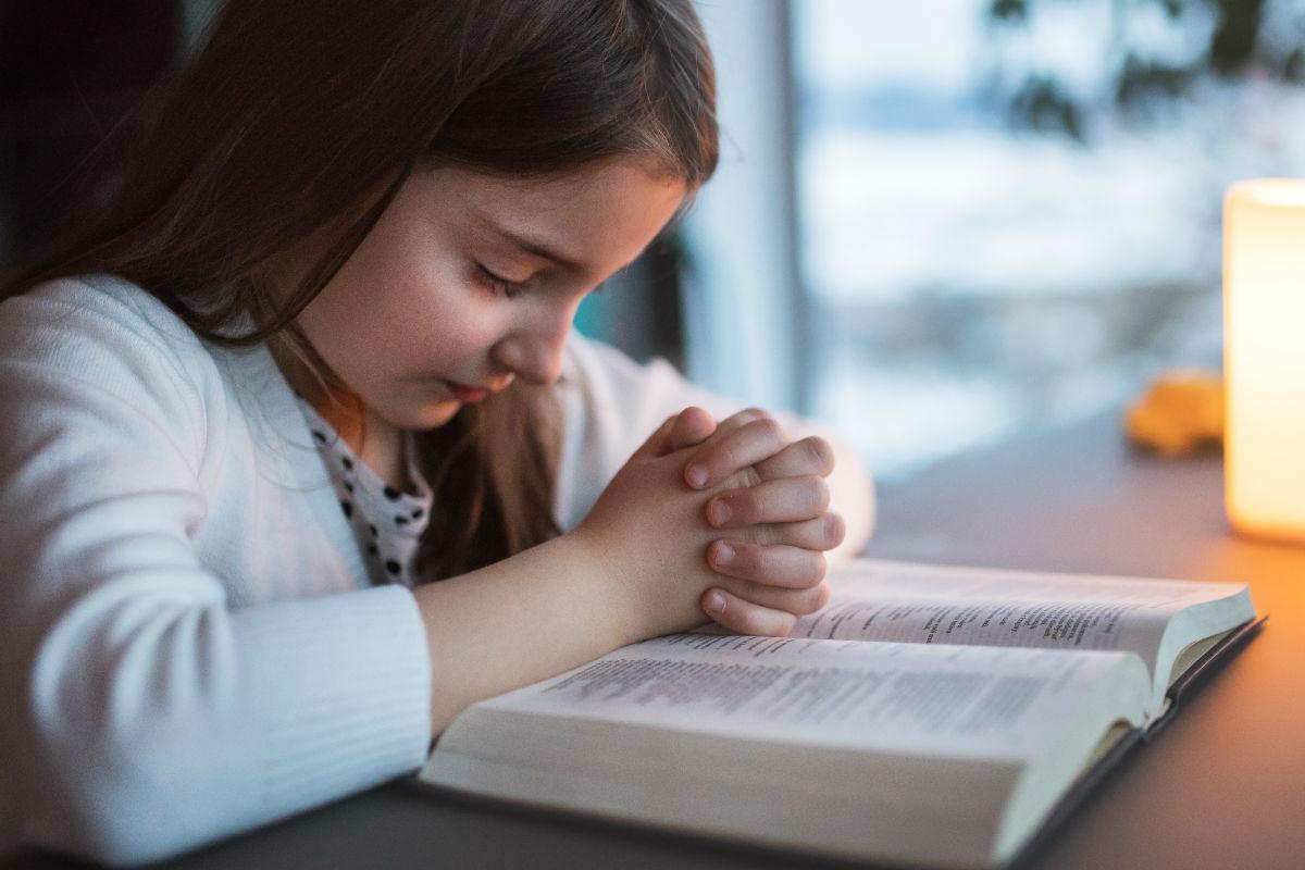 modlitewnik jak prezent na komunię