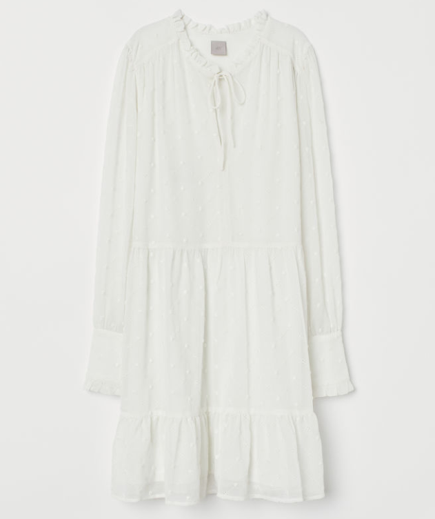 Screenshot_2020-01-14 Wyszywana sukienka - Biały - ONA H M PL