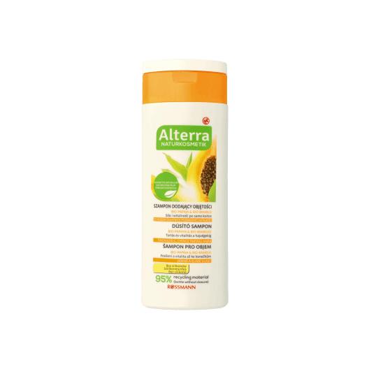 Screenshot_2020-05-22 ALTERRA, szampon do włosów dodający objętości, Bio Papaja i Bio Bambus, 200 ml Drogeria Rossmann pl