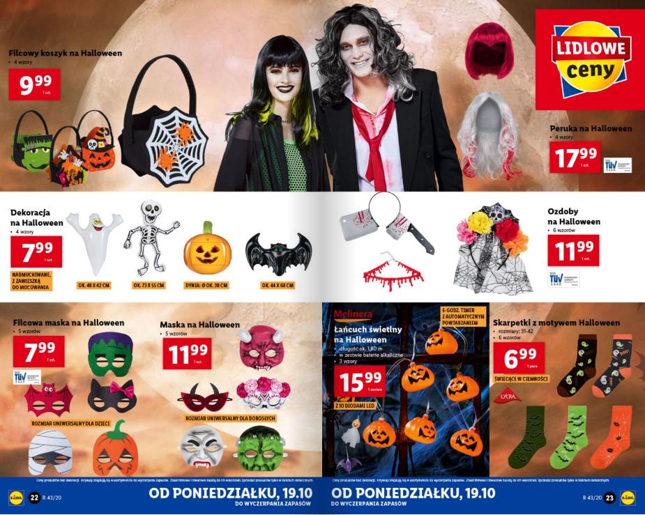Screenshot_2020-10-19 OFERTA WAŻNA OD 19 10 DO 24 10 Strona 22 - Gazetka Lidla