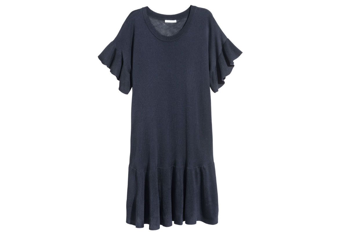 sukienka hm