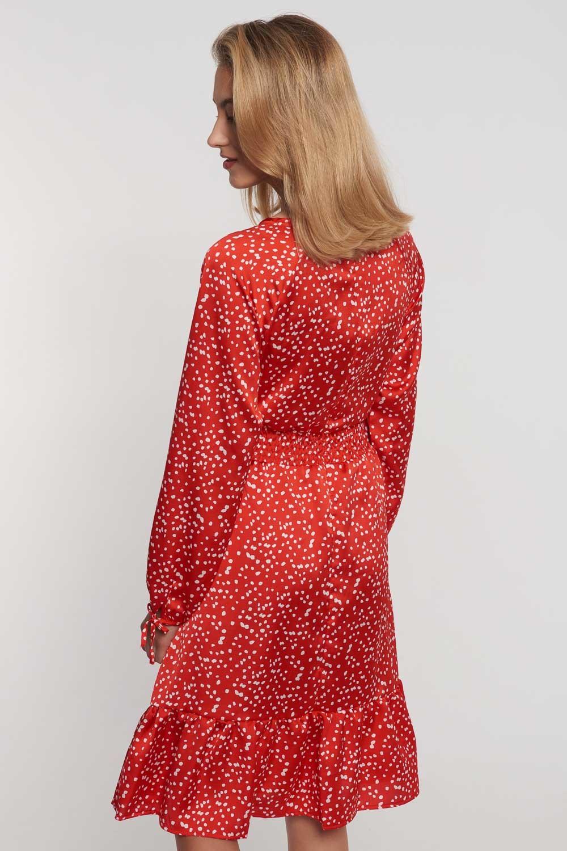 sukienka krupińskiej