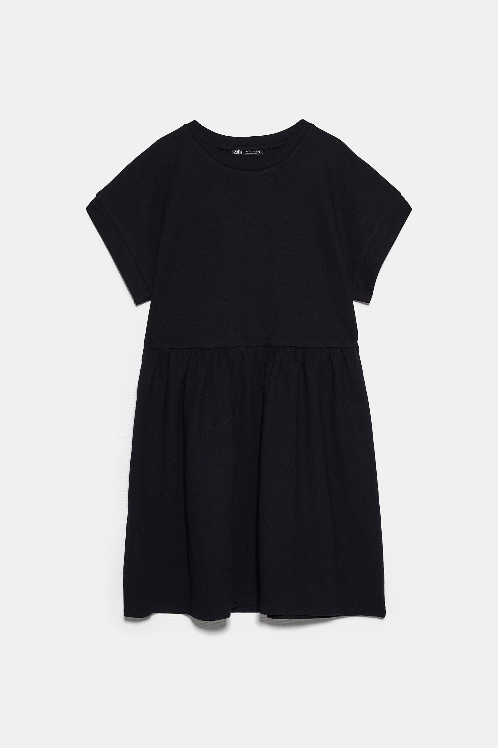 Zara: mała czarna na wyprzedaży