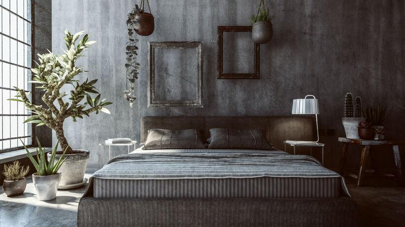styl loftowy we wnętrzach