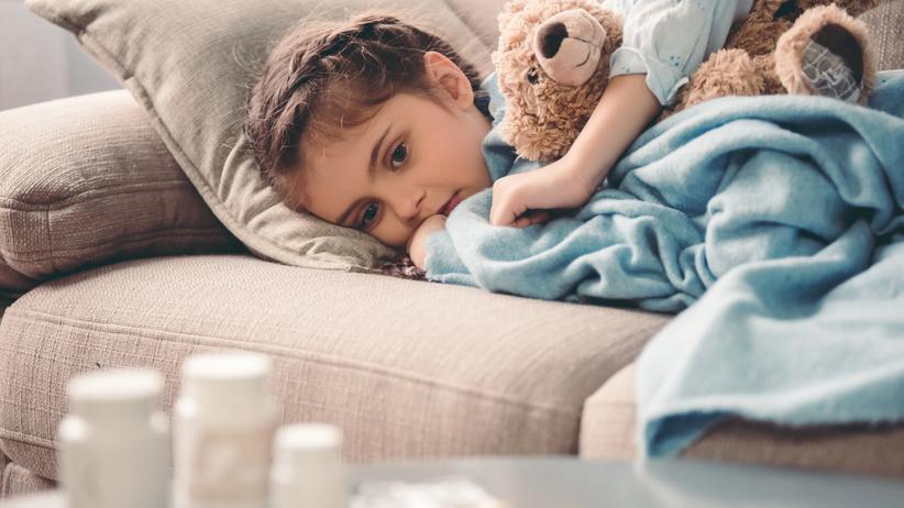 Czy choroba we śnie zawsze musi oznaczać coś złego? Sprawdź, co podpowiada sennik!
