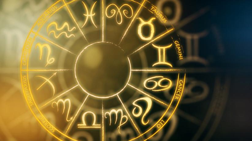 Horoskop - znaki zodiaku symbole