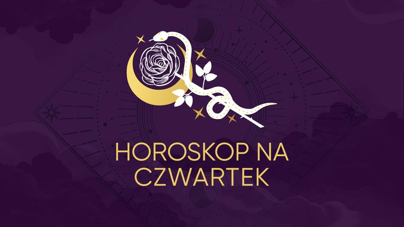 horoskop dzienny czwartek
