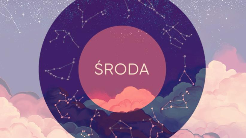 Horoskop dzienny na środę 22 kwietnia