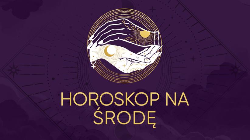 Horoskop dzienny na środę 3 czerwca 2020 dla każdego znaku zodiaku