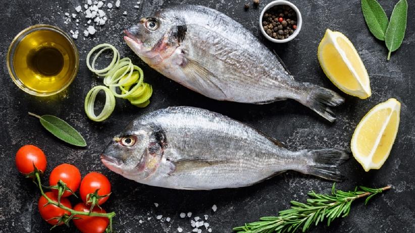 Sennik - ryby