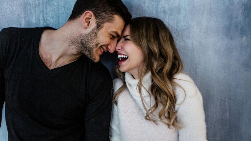 facet i kobieta