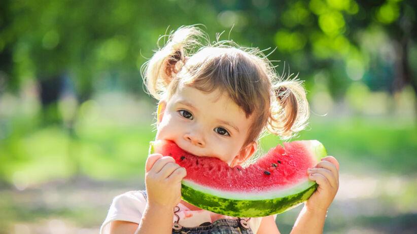 arbuz - właściwości odżywcze