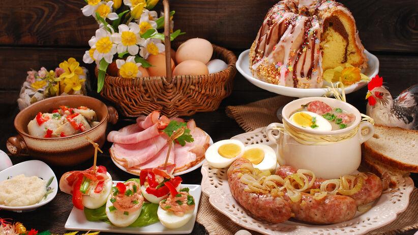 potrawy wielkanocne przepisy