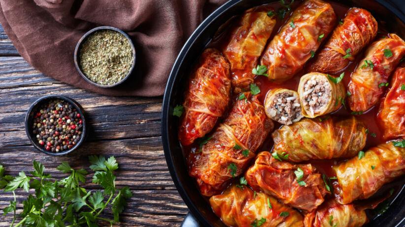 Danie kuchni polskiej