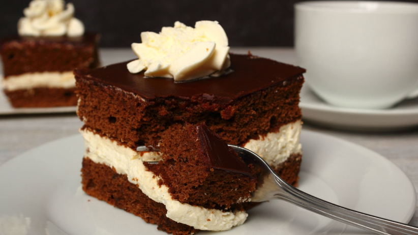 wuzetka ciasto przepis