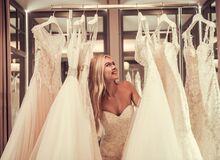 Suknia ślubna: która do ciebie pasuje [QUIZ]