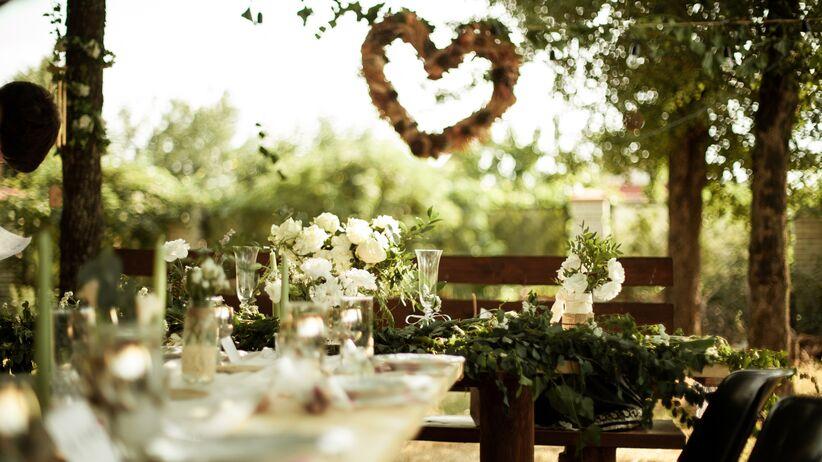 Zawieszki na wesele