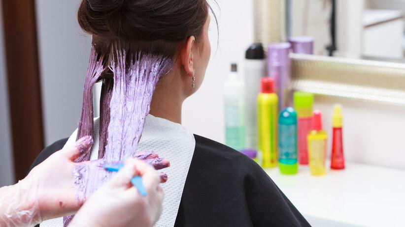 Koloryzacja włosów a rak piersi