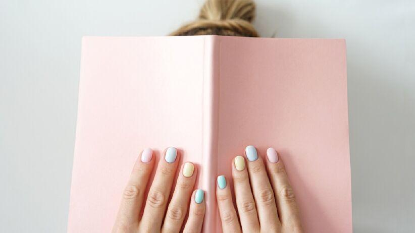 Modne paznokcie