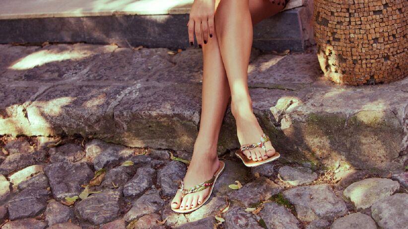 Letnie buty