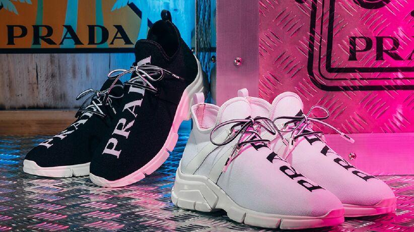 Kolekcja Adidas x Prada