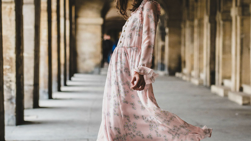 tanie sukienki w biedronce
