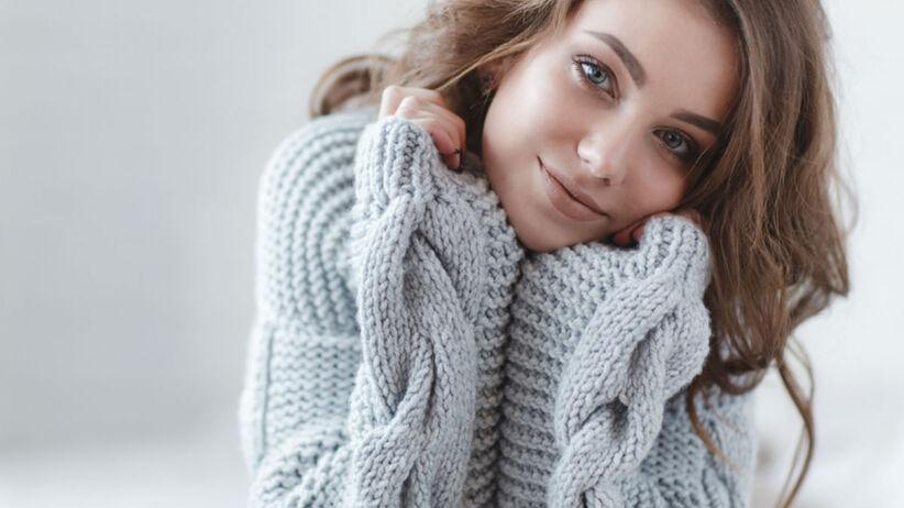 modne swetry na jesień-zima 2020/2021