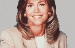 Jane Fonda Jane Fonda