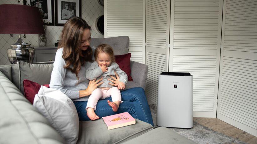 Dlaczego oczyszczanie powietrza w domu jest tak istotne dla osób z alergią?