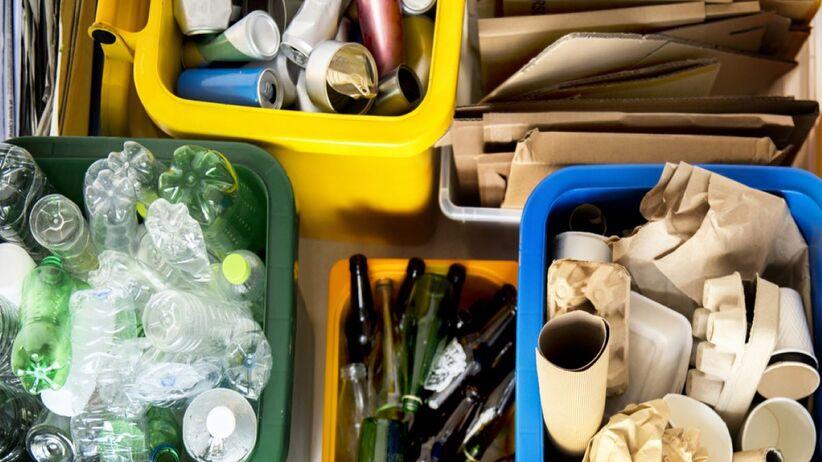 Znajomość symboli z opakowań jest ważna w recyklingu