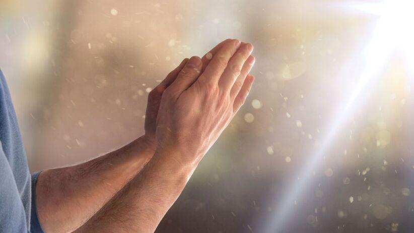 modlitwa wielkanocna