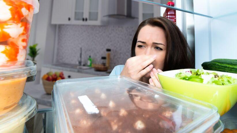 Jak pozbyć się brzydkiego zapachu?