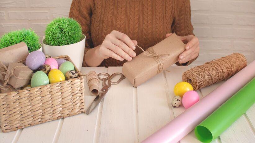 prezenty dla dzieci na wielkanoc