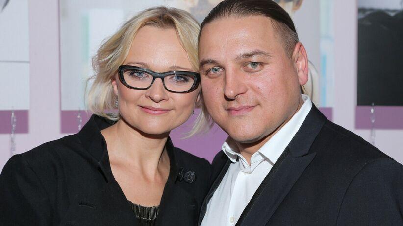 Łukasz i Edyta Golcowie