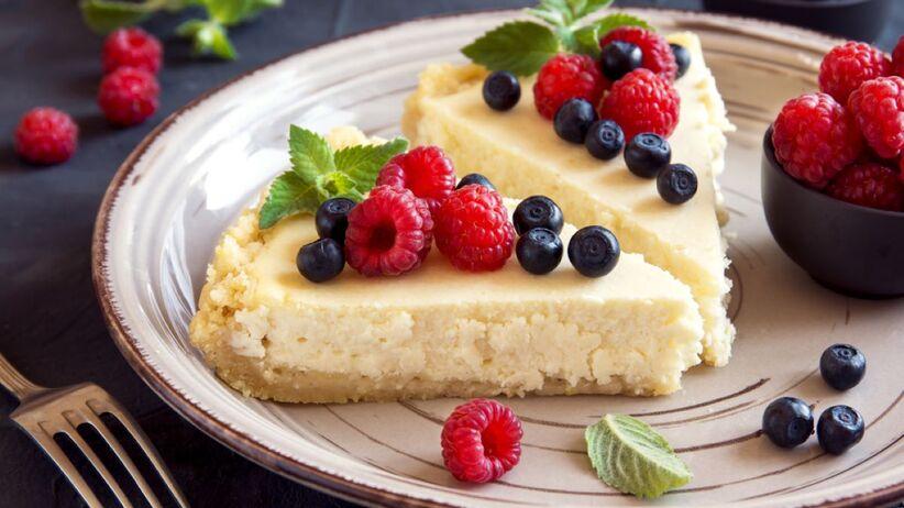proste ciasta na wielkanoc