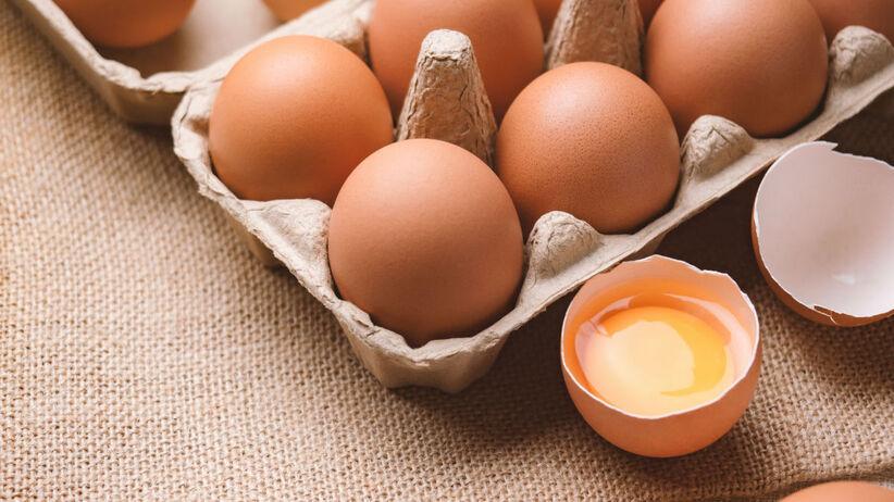 jajka jak ocenić świeżość