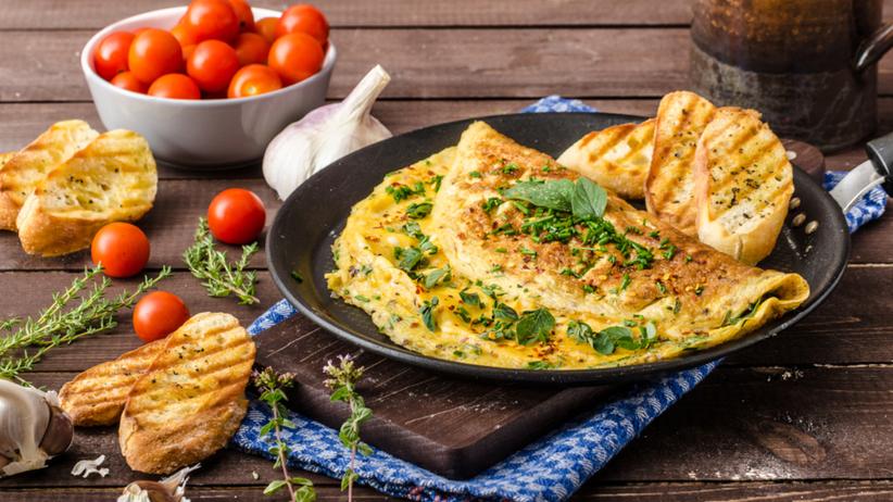 Śniadanie z dodatkiem ziemniaków - to hit TikToka