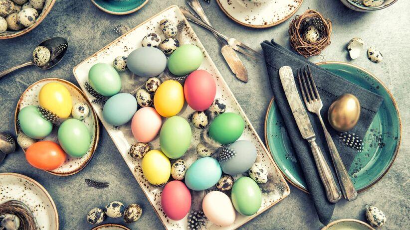 Jakie dania wielkanocne przygotować?