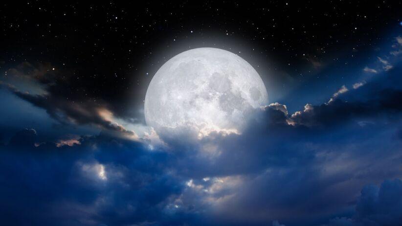 Czym jest pusty bieg Księżyca?
