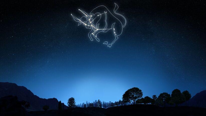 Jak odnaleźć gwiazdozbiór Byka?