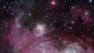 """Pasjonat kosmosu zrobił w Tatrach niesamowite zdjęcie. Internauci: """"Magia"""""""