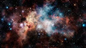 """NASA pokazuje, jak wygląda niebo po wybuchu gwiazdy. Internauci: """"Niesamowite"""""""