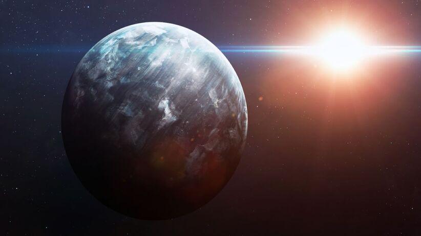 Czy istnieje planeta Nibiru?