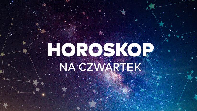 Horoskop dzienny na czwartek
