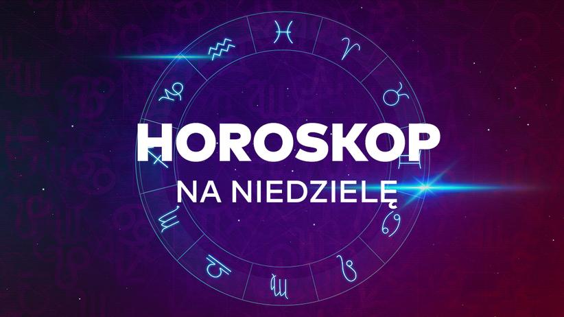 Horoskop dzienny na niedzielę 7 marca