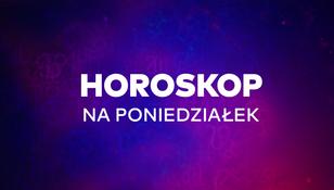 Horoskop dzienny na poniedziałek 23 listopada 2020 dla wszystkich znaków zodiaku