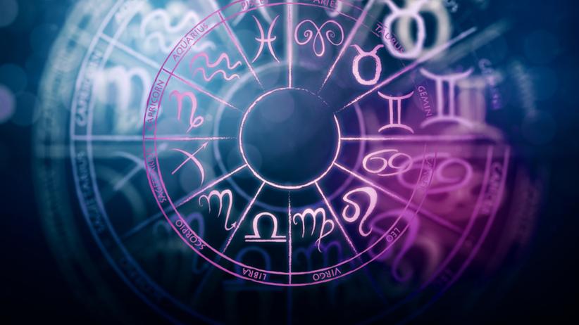 Horoskop, symbole wszystkich znaków zodiaku