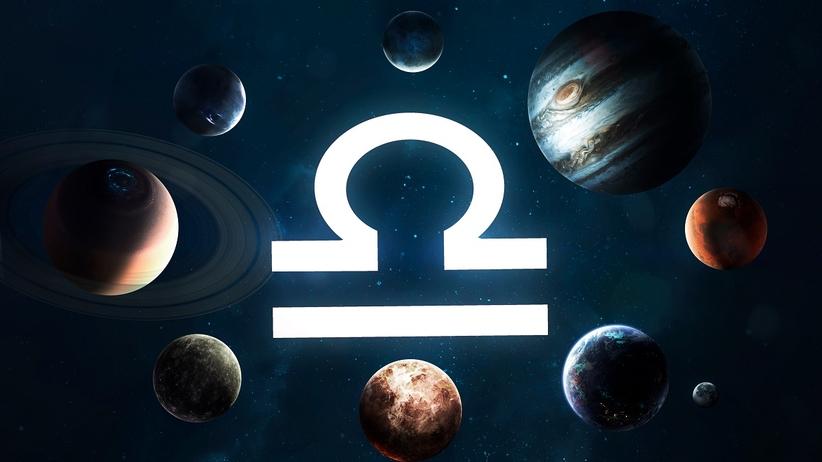 Waga znak zodiaku